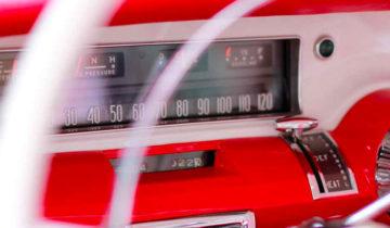 Convertir une voiture de collection en véhicule électrique : un nouveau marché ?