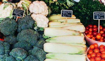 Merchandising alimentaire : comment booster la vente des fruits et légumes ?