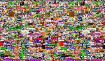 Comment un jeune homme de 21 ans est devenu millionnaire en 4 mois en vendant des pixels